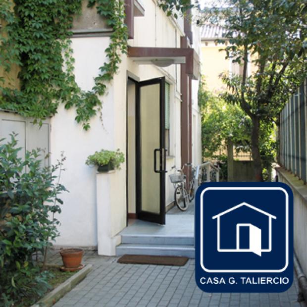 Casa Taliercio - Mestre